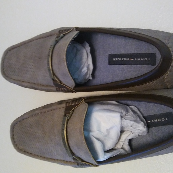55ccf6b6d2b3bc Tommy Hilfiger Aaron Loafers. M 5b648020409c157caa428280. Other Shoes ...